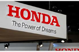 本田新CEO:希望利用外部联盟来加速公司成长