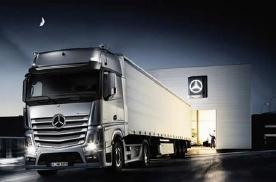 戴姆勒卡车与Waymo合作,联手打造L4级自动驾驶卡车