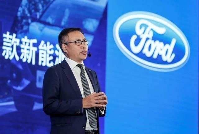 """上市至今""""无销量"""",福特中国2.0首款新能源车宣告失败?"""