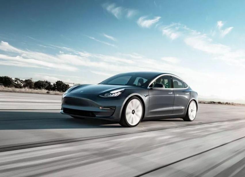 上汽大众朗逸纯电,大厂进击新能源领域