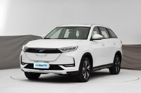 欧尚X7 EV正式上市,售价区间15.99万-17.99万元