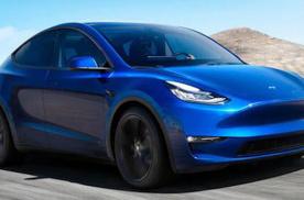 特斯拉Model Y 7座车型将于下月量产 并于年底交付