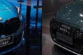 2020广州车展:全新的宝马2系对决奥迪A3L,到底该怎么选