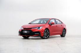 广汽丰田新款雷凌开启预售 新增1.5L三缸发动机