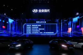 王者回归 树立A级市场新标杆 北京现代第七代伊兰特上市