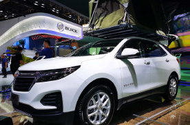 北京车展哪些车值得看?这两款新车型,颜值在线、终端优惠也不小