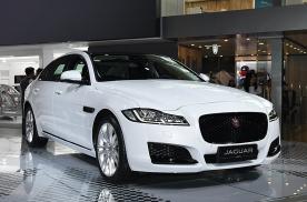 上市半年多,最高优惠达17万多元,这款豪华轿车了解一下?