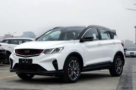 一款能让你放弃合资SUV的国产,大名叫:新宝骏RS-3