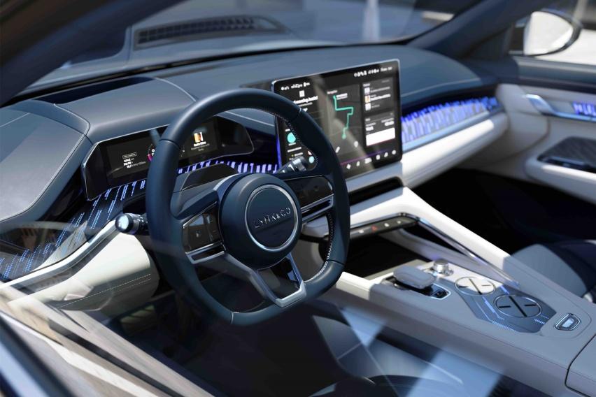 """奔驰的设计,吉利的平台,智马达首款SUV能""""一炮而红""""吗?"""