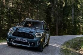 MINI未来不再迷你,首席设计师透露将打造更大尺寸新车