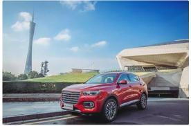 2019年正增长只有这8家车企,长城给中国品牌长脸了