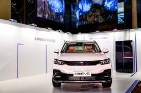 十年宝剑磨成锋,成就创维新一代新能源健康智能SUV