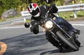 中小排量玩乐摩托,杜卡迪ScramblerSixty2,最大40马力