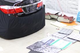 守护车主的静谧车空间,哈尔滨本田雅阁汽车隔音降噪