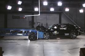 极星2荣获Euro NCAP五星安全评级