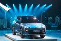 广汽蔚来发布全新品牌,旗下首款概念SUV造型很吸睛!