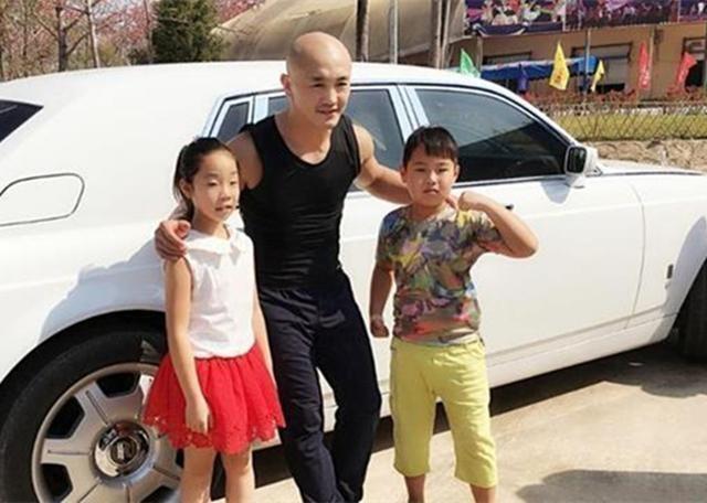中国搏击明星的座驾都是什么车?