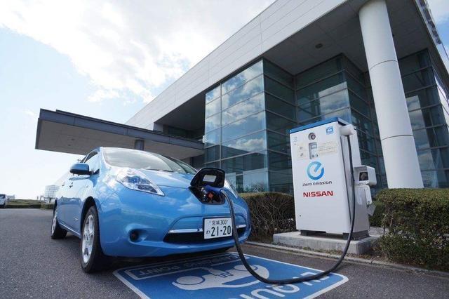未来多少年燃油车会被新能源车完全取代?没有这么简单