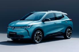 补贴后售17.98万元起 别克微蓝7纯电动SUV值得关注