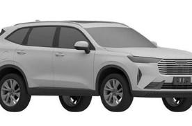 称霸多年的中国SUV一哥最新一代长这样?预计还会火!