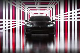 特斯拉最重要的Model S Plaid,20分钟就发布完了?