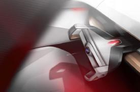 开车就像打游戏?自动驾驶还可折叠?宝马手柄方向盘专利图曝光