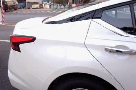 新提的日产Altima,不应被忽略的好车