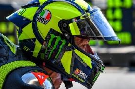 罗西:雅马哈在Brno正赛的感觉比Andalucia时更好