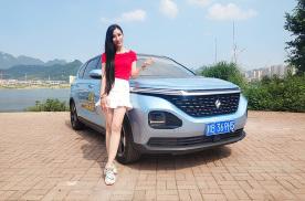 跨界MPV玩出新花样 试驾新宝骏RM-5