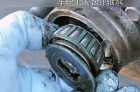 车轮天天转,难道车轮轴承不需要保养吗?