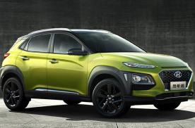 北京现代昂希诺家用SUV推荐,百公里油耗仅为6.1L