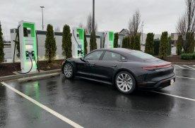 保时捷Taycan还有机会挑战特斯拉Model S地位吗