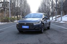 6万级最具性价比家轿,全新秦燃油车型推荐