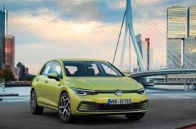 2020年值得期待的轿车,全新飞度、高尔夫、红旗H9都要来了