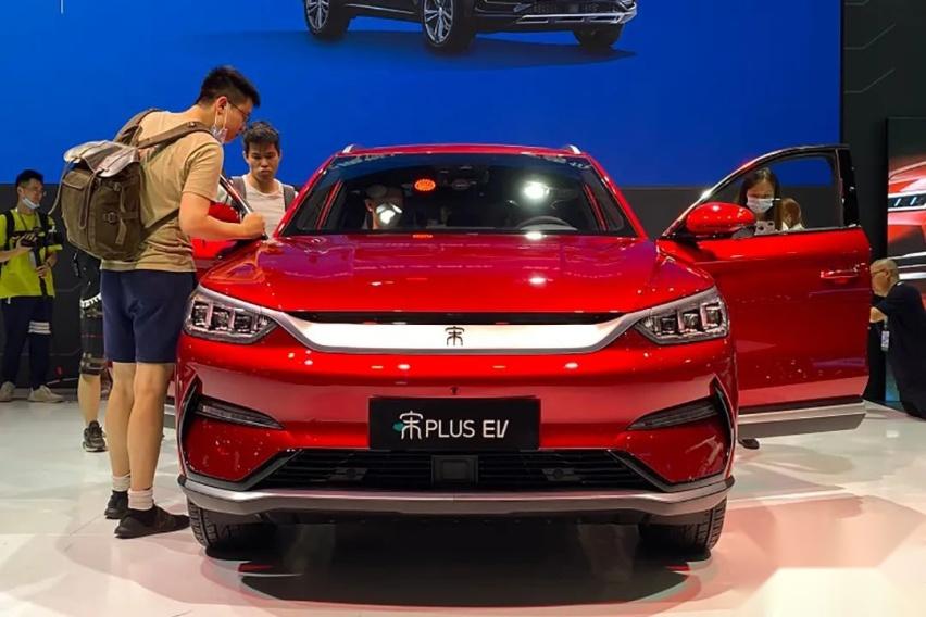 既有硬派越野又有新能源2020成都车展自主品牌明星车型真-爱卡汽车爱咖号