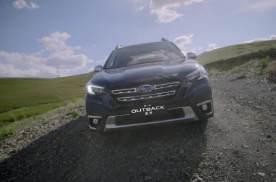 日系SUV斯巴鲁新一代傲虎实力出众,挑战奥迪Q5L!