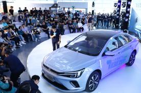 上汽荣威R全国首家交付中心启动,首款车型ER6正式交付