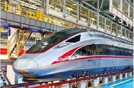 回家变得更容易!京哈高铁将于1月22日实现全线贯通