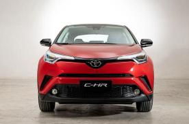 月均需要1375元 广汽丰田C-HR用车到底贵不贵?