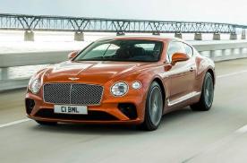 2020款宾利欧陆GT V8上市 260.90万起