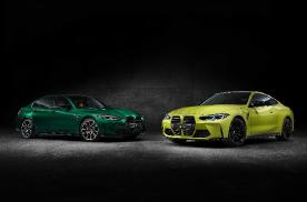 前沿数字化科技加持 BMW M以创新诠释新时代纯粹驾趣