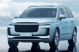 乘风破浪,理想ONE汽车成就2020年新能源SUV销量冠军!