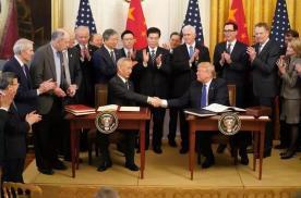 贾可:中美第一阶段经贸协议签署让我们对今年中国车市谨慎乐观