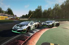 兰博基尼举办The Real Race赛事 首次进军电子竞技