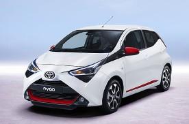 丰田预告A级新车,竟有油电选项,这车保值率将不输飞度