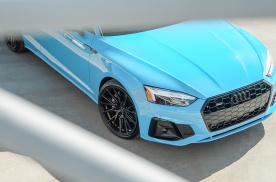 美力,魅力,吸引力!奥迪A5改装Alcon RC6刹车套件