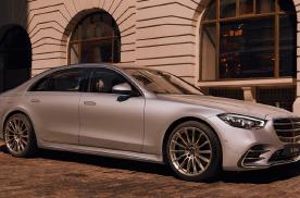 豪华品牌大型轿车横向对比,新S级依然独领风骚?