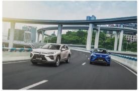 """当""""兰达""""兄弟""""遇上山城重庆,开着SUV跑山是什么感觉?"""