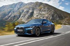 焕新而来 全新BMW 4系双门轿跑车全球首发