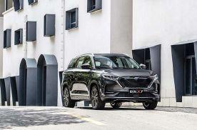 敢与特斯拉叫板,长安欧尚X7打造10万级最智能国产SUV